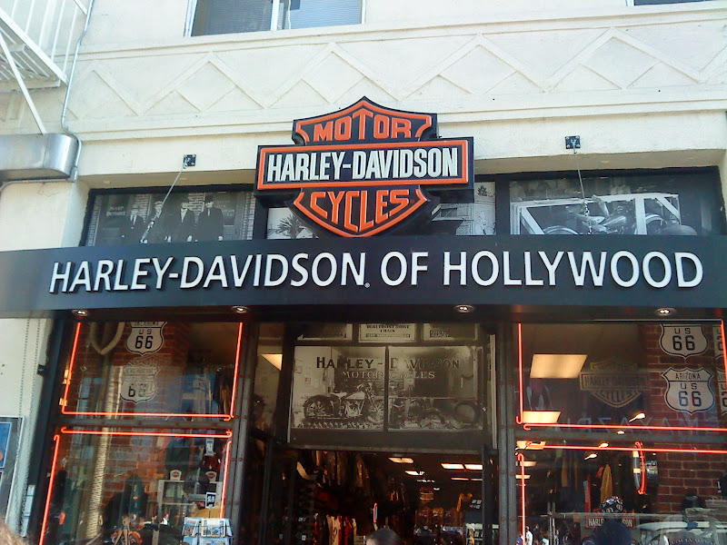 Hollywood adult stores in la